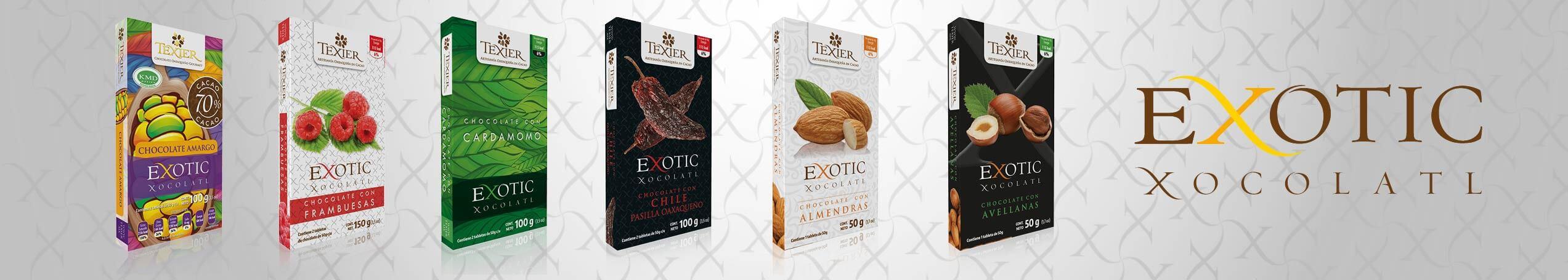 chocolate-exotico-gourmet-de-oaxaca-texier